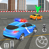 Cops Car Chase Action Game: Police Car Games ícone