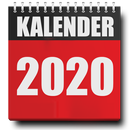 Kalender Indonesia 2020 APK Android