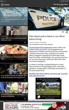 Palm Beach Daily News screenshot 10