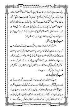 Seerat-un-Nabbi poster