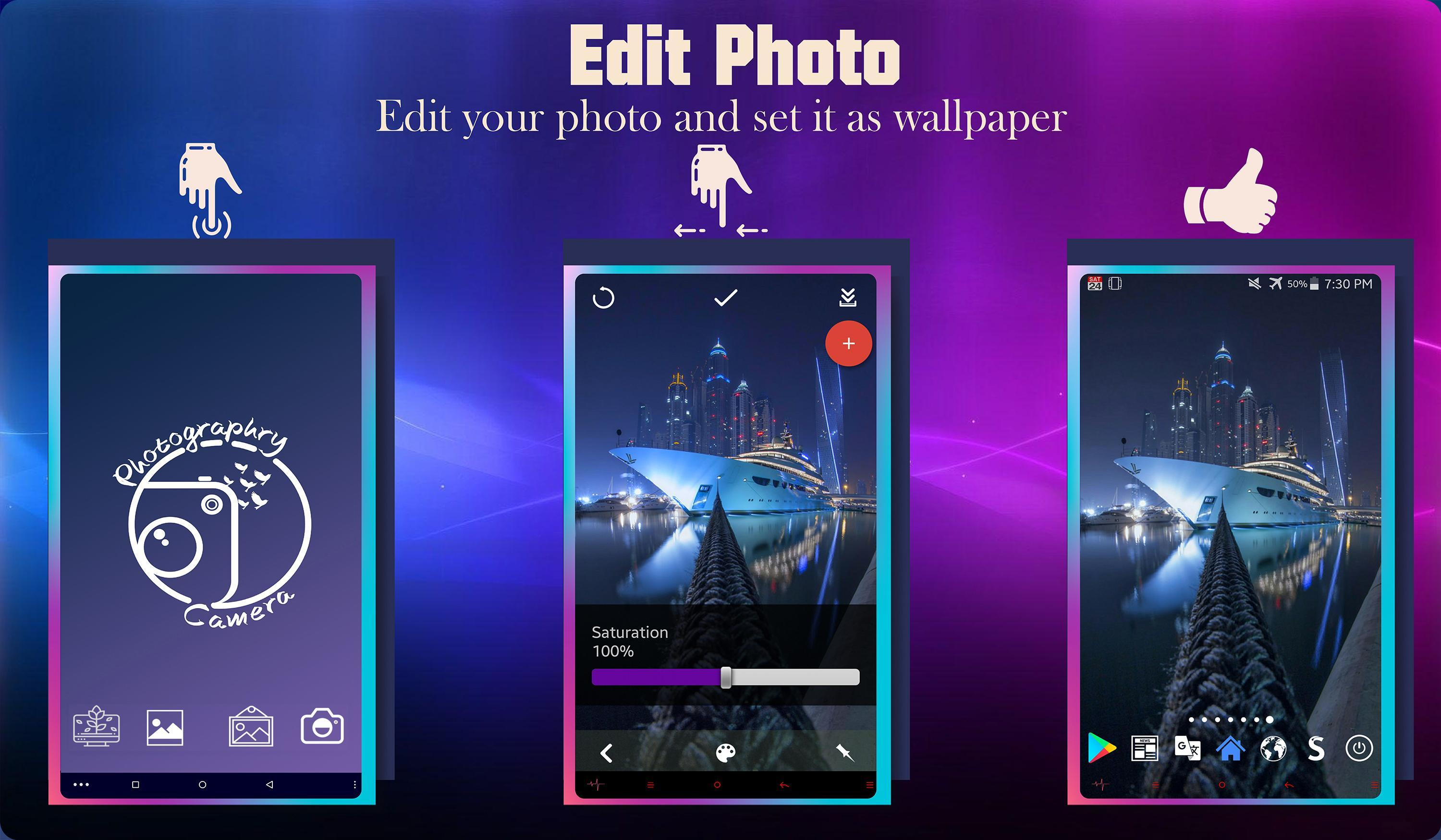 Photography Camera For Android Apk Download