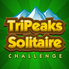 TriPeaks Solitaire Challenge आइकन