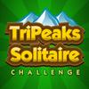 TriPeaks Solitaire Challenge Zeichen