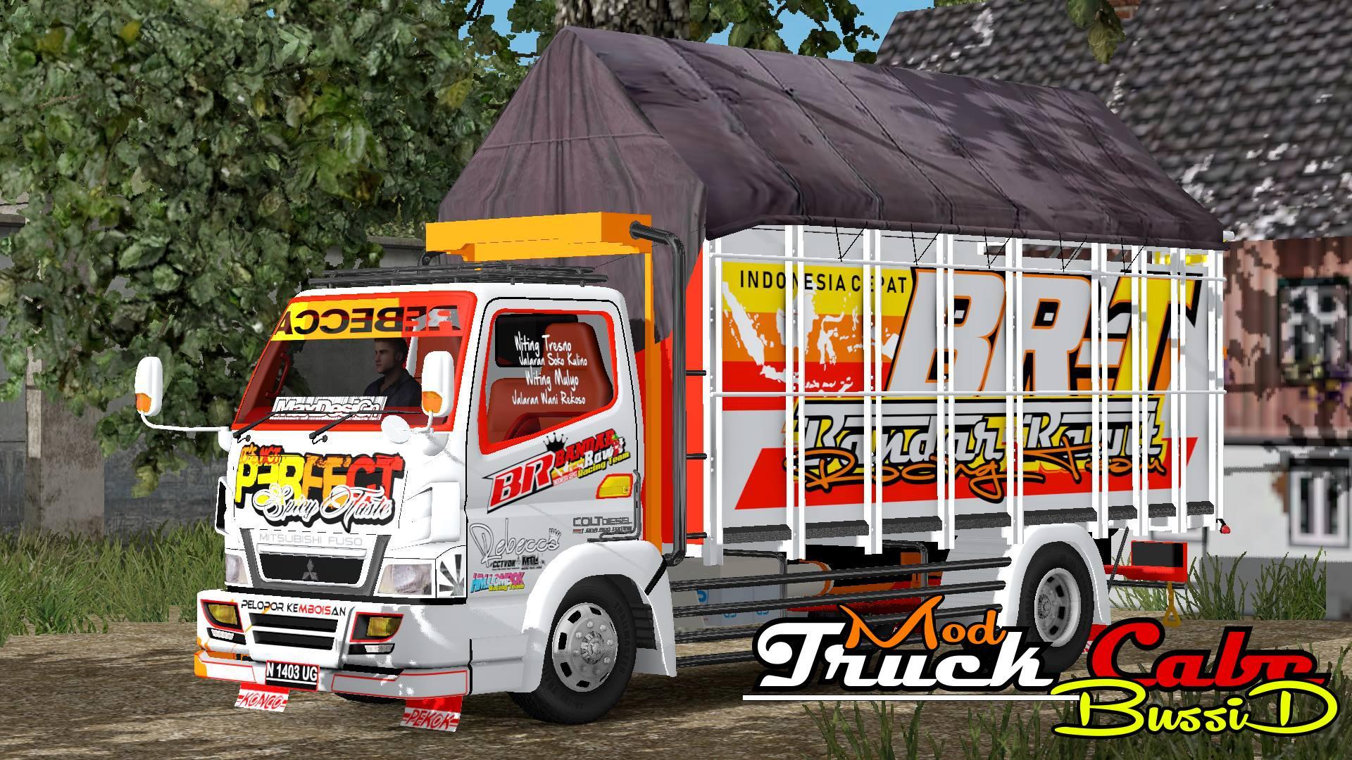 6600 Koleksi Modif Mobil Truk Pasir Gratis