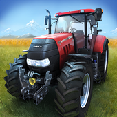 Farming Simulator 14 アイコン