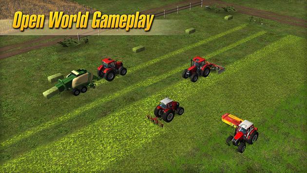 Farming Simulator 14 screenshot 7