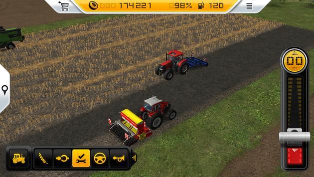 Farming Simulator 14 screenshot 9