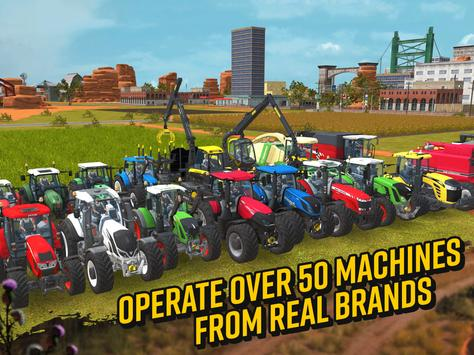 Farming Simulator 18 screenshot 8
