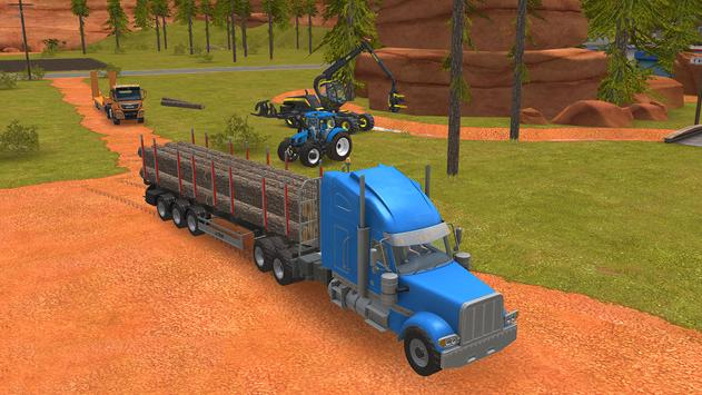 Farming Simulator 18 screenshot 20