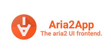 Aria2App (open source)