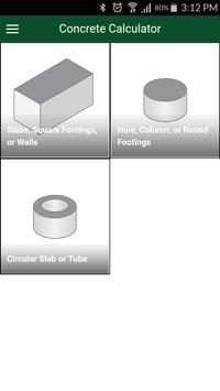 Concrete Hub स्क्रीनशॉट 11