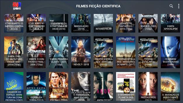 Giga TV Box Ultra screenshot 12