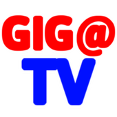 Giga TV Play icon