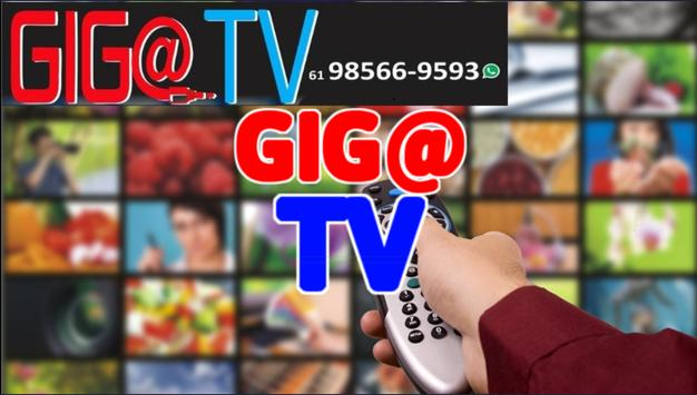 Giga TV Play screenshot 8