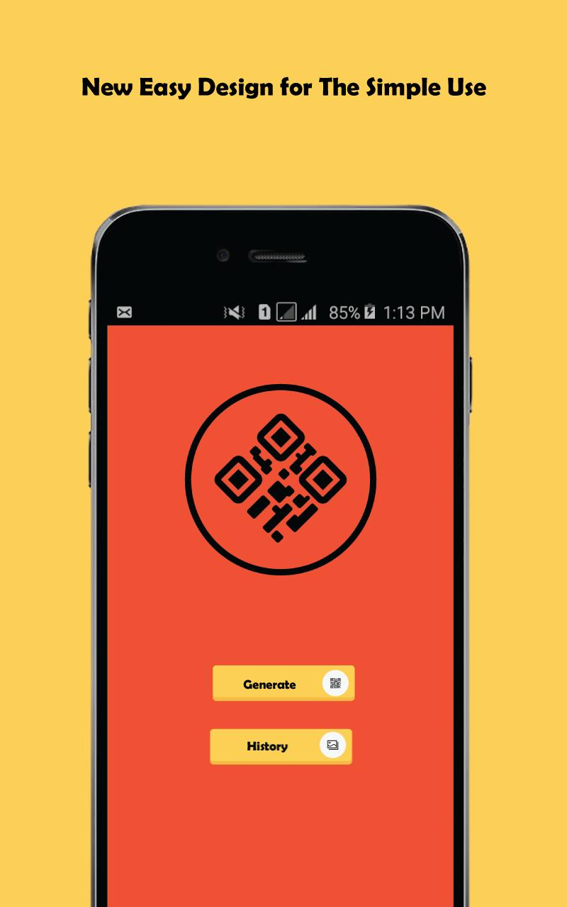 Qr Code Generator Qr Erstellen Für Android Apk