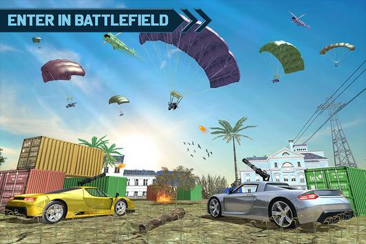 Futuristic Bikes Battleground screenshot 8
