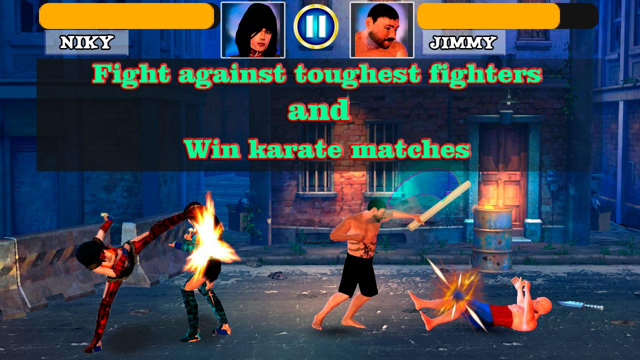 Kung Fu Real Master Super Fighters 2019 For Android Apk Download