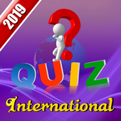 Quiz International : Top Master icon