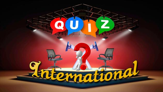 Quiz International : Top Master screenshot 4
