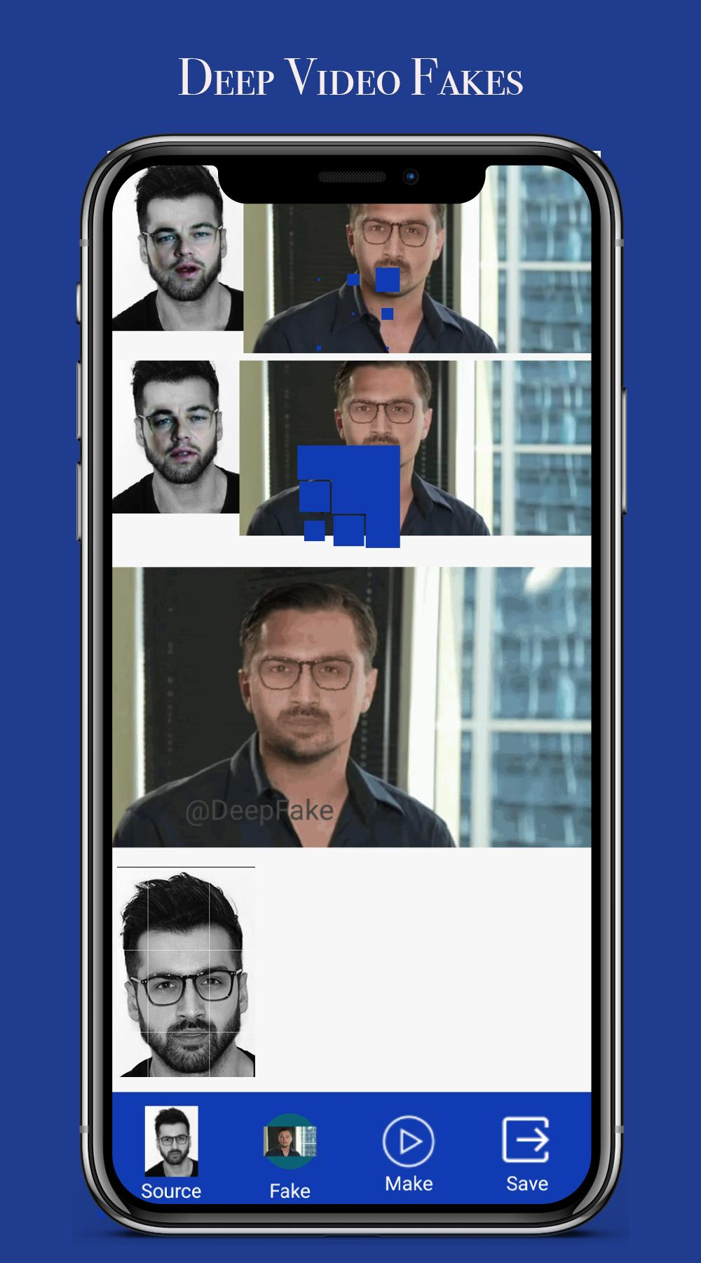 Deepfake App For Android Apk Download