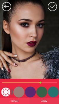 Makeup Plus, Makeup Plus Camera screenshot 3