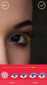 Makeup Plus, Makeup Plus Camera screenshot 12