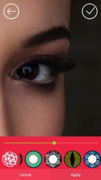 Makeup Plus, Makeup Plus Camera screenshot 5