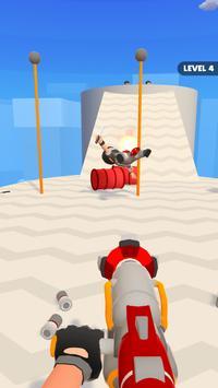 Booster Gun screenshot 9