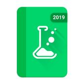 Chemistry ikon