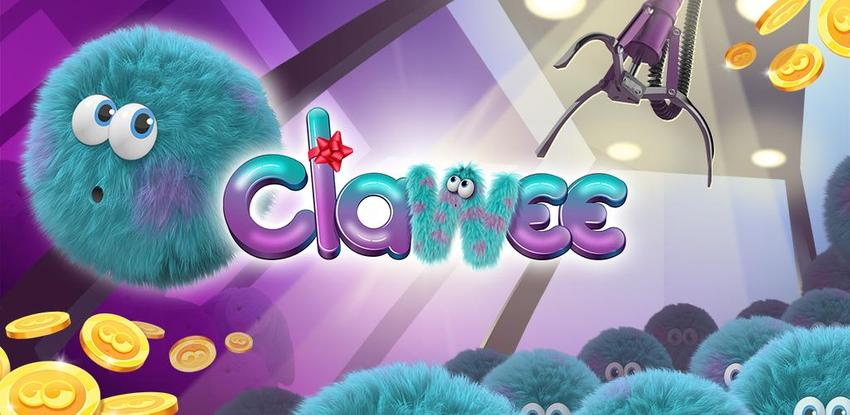 Clawee™ - A Real Claw Machine & Crane Game Online APK