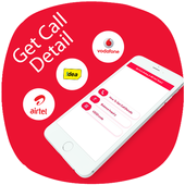 Get Call History & All Call Detail icon