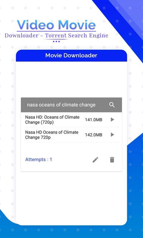 movie downloader torrent search engine apk