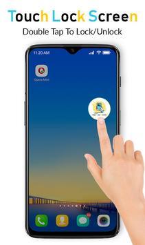 Touch Lock Screen & Key screenshot 3