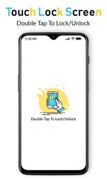 Touch Lock Screen & Key poster