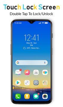 Touch Lock Screen & Key screenshot 2