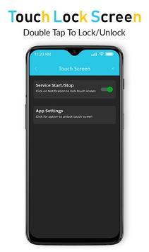 Touch Lock Screen & Key screenshot 4