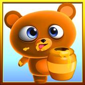 Feed Baby Bear icon