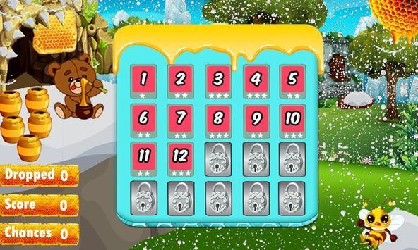 Feed Baby Bear screenshot 3