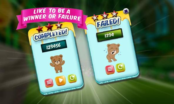 Feed Baby Bear screenshot 6
