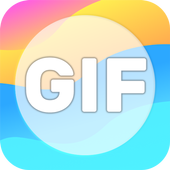 GIF Maker - create gif from photos icon