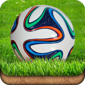 New Football Soccer World Cup Game 2020 icon