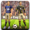 New Football Strike Championship 2021-icoon