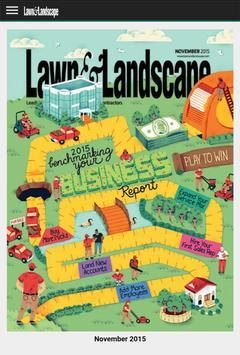 Lawn and Landscape Magazine تصوير الشاشة 6