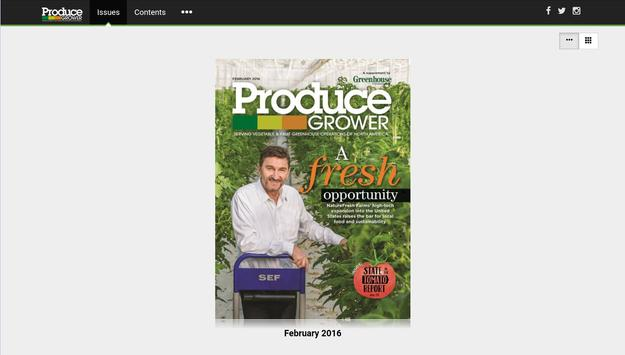 Produce Grower screenshot 3