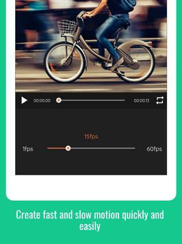 GIF Maker - Video to GIF, GIF Editor screenshot 11