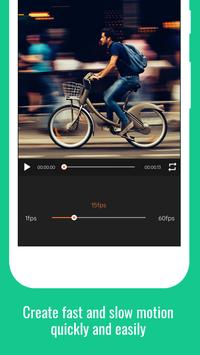 GIF Maker - Video to GIF, GIF Editor screenshot 4