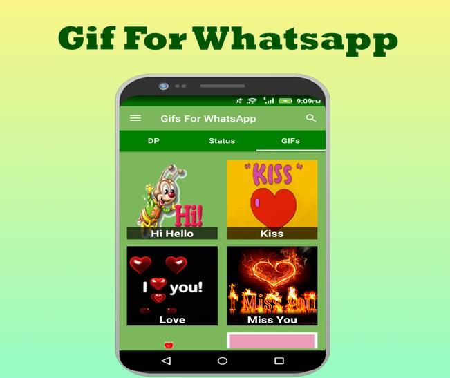Gif For Whatsapp Status For Android Apk Download