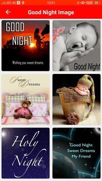 GIF Good Night screenshot 12