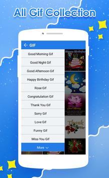 GIF Good Night screenshot 2