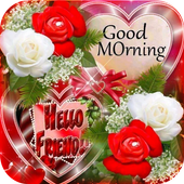 Lovely Morning GIF icon